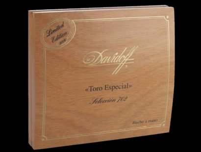 A Very Limited Supply, Now at Cutters: Davidoff 702 Limited Edition 2009